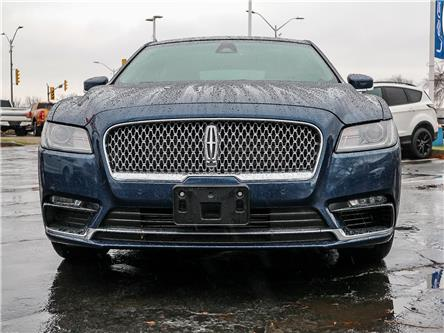 2017 Lincoln Continental Reserve (Stk: 17-11533-G) in Burlington - Image 2 of 30