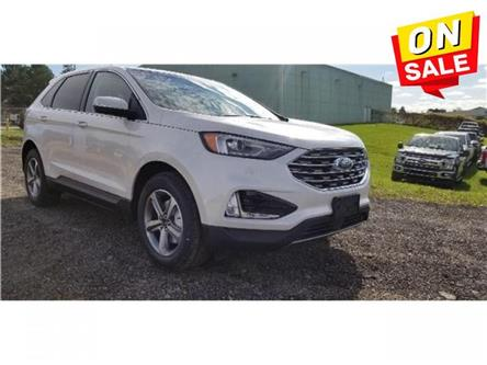 2019 Ford Edge SEL (Stk: 19ED0233) in Unionville - Image 1 of 14