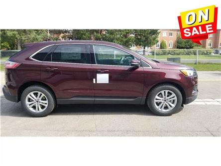 2019 Ford Edge SEL (Stk: 19ED2767) in Unionville - Image 2 of 18