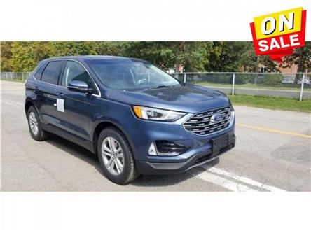 2019 Ford Edge SEL (Stk: 19ED2778) in Unionville - Image 1 of 18