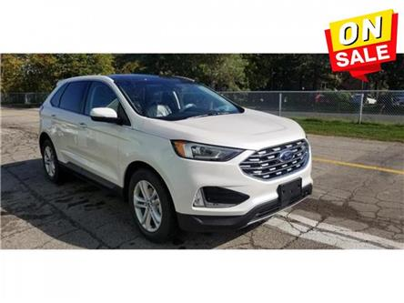 2019 Ford Edge SEL (Stk: 19ED2800) in Unionville - Image 1 of 19