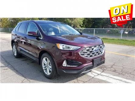 2019 Ford Edge SEL (Stk: 19ED2840) in Unionville - Image 1 of 18