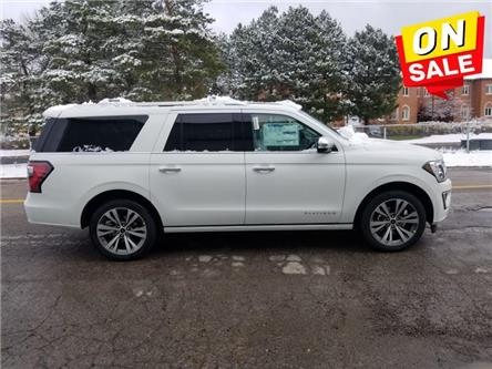 2020 Ford Expedition Max Platinum (Stk: 20EN0263) in Unionville - Image 2 of 14
