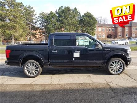 2020 Ford F-150 Limited (Stk: 20FS0309) in Unionville - Image 2 of 14