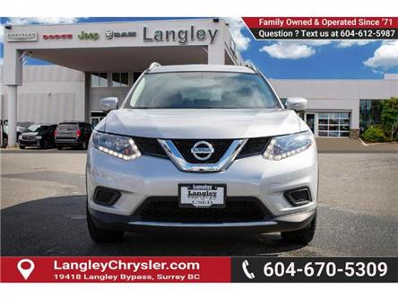2014 Nissan Rogue  (Stk: K867980B) in Surrey - Image 2 of 22