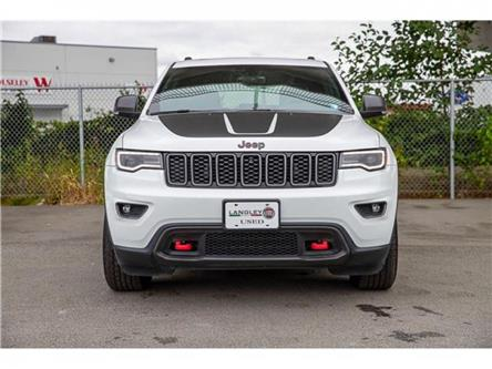 2018 Jeep Grand Cherokee Trailhawk (Stk: LF8013) in Surrey - Image 2 of 26