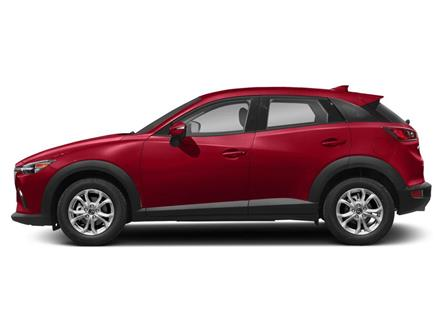 2020 Mazda CX-3 GS (Stk: 2503) in Ottawa - Image 2 of 9