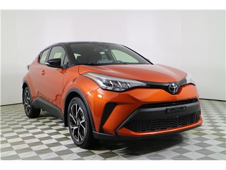 2020 Toyota C-HR XLE Premium (Stk: 295215) in Markham - Image 1 of 26