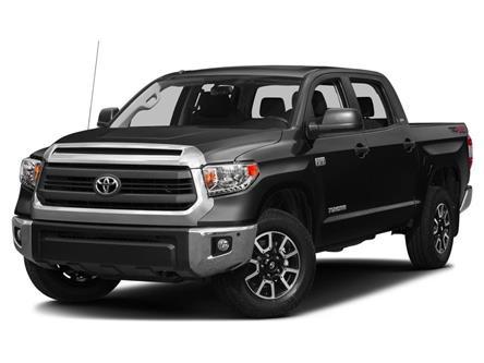 2016 Toyota Tundra  (Stk: 200871) in Brandon - Image 1 of 10