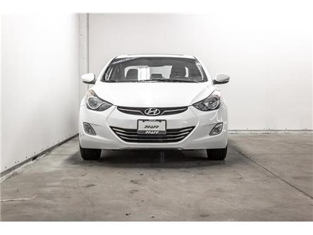 2011 Hyundai Elantra  (Stk: V4455A) in Newmarket - Image 2 of 22