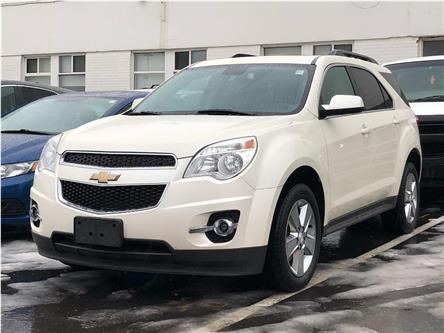 2014 Chevrolet Equinox 2LT (Stk: P13173A) in North York - Image 1 of 10