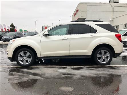 2014 Chevrolet Equinox 2LT (Stk: P13173A) in North York - Image 2 of 10
