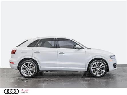 2015 Audi Q3 2.0T Progressiv (Stk: 53172A) in Ottawa - Image 2 of 20
