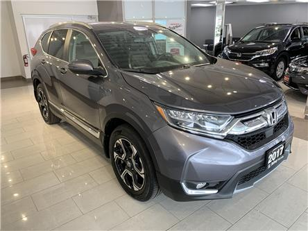 2017 Honda CR-V Touring (Stk: 16571A) in North York - Image 1 of 20