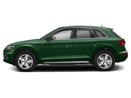 2020 Audi Q5 45 Progressiv (Stk: 92633) in Nepean - Image 2 of 9