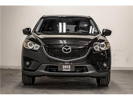 2013 Mazda CX-5 GS (Stk: C7210A) in Woodbridge - Image 2 of 22