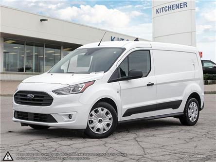 2020 Ford Transit Connect XLT (Stk: 20B0100) in Kitchener - Image 1 of 27