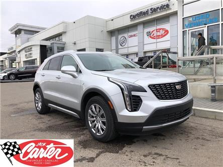 2019 Cadillac XT4 Premium Luxury (Stk: 54300CC) in Calgary - Image 1 of 27