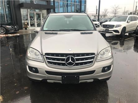 2007 Mercedes-Benz M-Class Base (Stk: 39280B) in Kitchener - Image 2 of 7