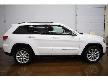 2017 Jeep Grand Cherokee Limited (Stk: B5037) in Cornwall - Image 1 of 30