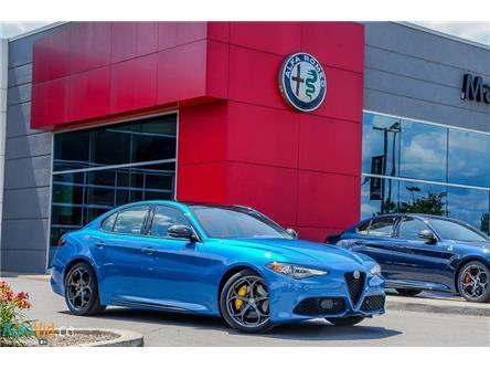 2019 Alfa Romeo Giulia ti (Stk: P90) in Vaughan - Image 2 of 13