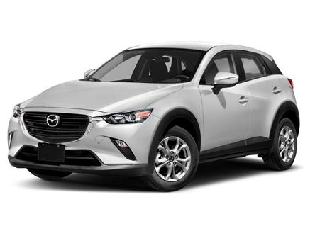 2020 Mazda CX-3 GS (Stk: 20-0076) in Mississauga - Image 1 of 9