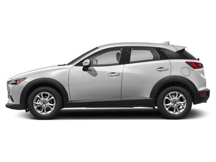 2020 Mazda CX-3 GS (Stk: 20-0076) in Mississauga - Image 2 of 9