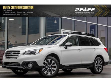 2015 Subaru Outback 3.6R Limited Package (Stk: S00431A) in Guelph - Image 1 of 21