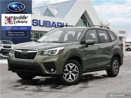 2019 Subaru Forester 2.5i Convenience (Stk: F19241R) in Oakville - Image 1 of 30