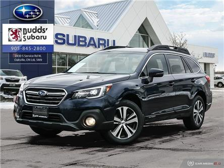 2018 Subaru Outback 3.6R Limited (Stk: PS2195) in Oakville - Image 1 of 30