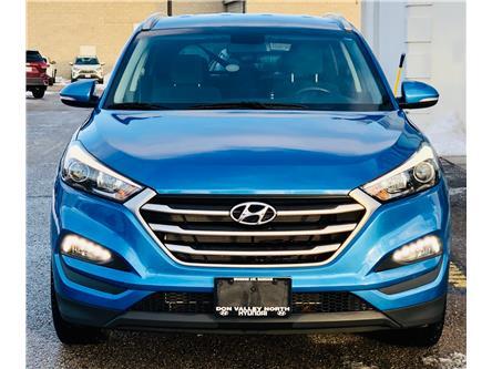 2017 Hyundai Tucson Premium (Stk: 8193H) in Markham - Image 2 of 22