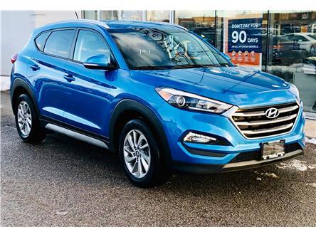 2017 Hyundai Tucson Premium (Stk: 8193H) in Markham - Image 1 of 22