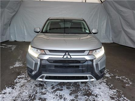 2019 Mitsubishi Outlander ES (Stk: IU1729R) in Thunder Bay - Image 2 of 15