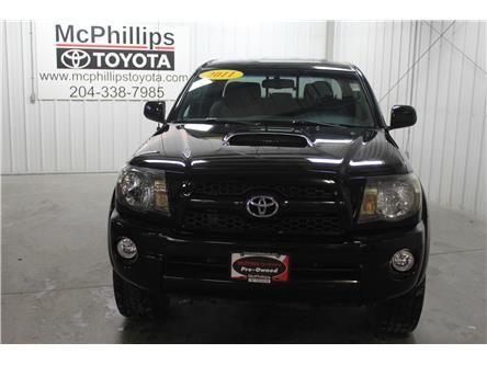 2011 Toyota Tacoma V6 (Stk: X047930A) in Winnipeg - Image 2 of 23