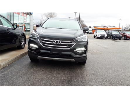 2018 Hyundai Santa Fe Sport 2.4 SE (Stk: JH059631) in Sarnia - Image 2 of 22
