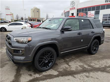 2020 Toyota 4Runner Base (Stk: 20-372) in Etobicoke - Image 2 of 24