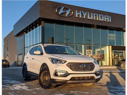 2017 Hyundai Santa Fe Sport 2.4 Premium (Stk: 30164A) in Saskatoon - Image 1 of 21
