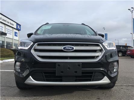 2018 Ford Escape SEL (Stk: 18-20987) in Brampton - Image 2 of 28