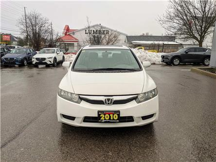 2010 Honda Civic EX-L (Stk: K7964A) in Peterborough - Image 2 of 24