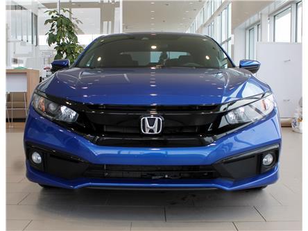 2019 Honda Civic Sport (Stk: 69505A) in Saskatoon - Image 2 of 7