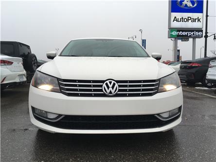 2014 Volkswagen Passat 2.0 TDI Trendline (Stk: 14-87893) in Brampton - Image 2 of 21