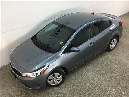 2017 Kia Forte LX (Stk: 36237R) in Belleville - Image 2 of 21
