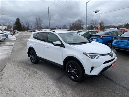 2017 Toyota RAV4 LE (Stk: P2012) in Whitchurch-Stouffville - Image 2 of 10