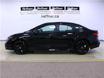 2020 Toyota Corolla SE (Stk: 200609) in Kitchener - Image 2 of 5
