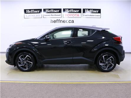 2020 Toyota C-HR Limited (Stk: 200615) in Kitchener - Image 2 of 5