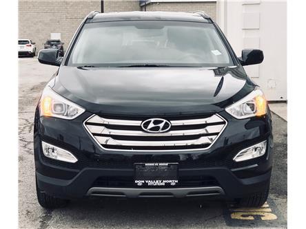 2016 Hyundai Santa Fe Sport 2.4 Base (Stk: 8194H) in Markham - Image 2 of 24