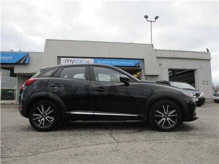 2018 Mazda CX-3 GT (Stk: 191837) in Kingston - Image 2 of 13