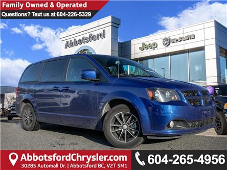 2019 Dodge Grand Caravan GT (Stk: AB0964) in Abbotsford - Image 1 of 26