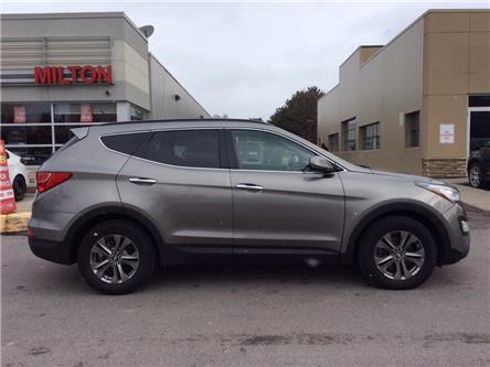 2014 Hyundai Santa Fe Sport  (Stk: P0144) in Milton - Image 2 of 17
