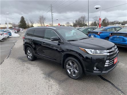 2017 Toyota Highlander Limited (Stk: P2013) in Whitchurch-Stouffville - Image 2 of 11